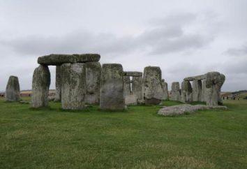 Quel est le menhir? Verticalement mettre des blocs de pierre. âge menhir