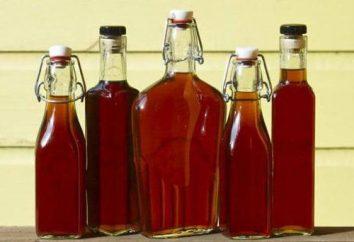 Wie für Cognac Latgalsky vorzubereiten? Rezept-Tipps