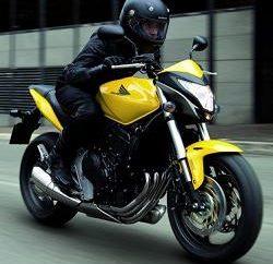 Honda CB 600 – zaktualizowana wersja wersji budżetu