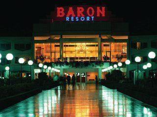 """L'hôtel """"Baron Resort"""" (Sharm El Sheikh): Les avis des voyageurs"""
