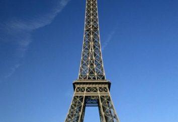 Und doch, wo ist der Eiffelturm?