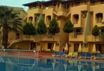Side Iona Hotel 3 * (Turquia / Side) – fotos, preços e opiniões