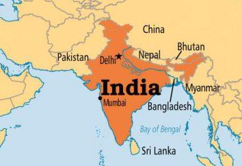 Ce qui est interdit en Inde?