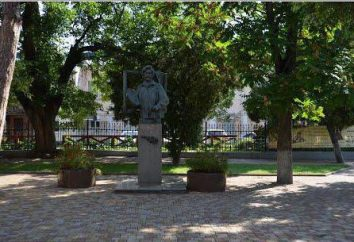 "Krasnodar, ""Città Giardino"": storia, foto, indirizzo"