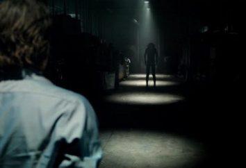 """O filme """"E as luzes se apagam"""": atores e papéis"""