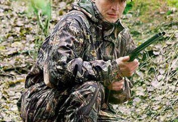 costume de camouflage – ses types et caractéristiques. Comment faire équipements avec leurs propres mains.