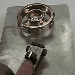 25c7c864c7e motore magnetico  mito o realtà.