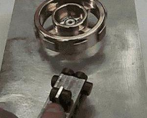 motor magnético: mito ou realidade.