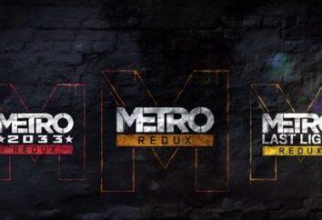 Requisitos do Sistema de Metro Redux – detalhes e comparações
