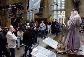 Jak filmowanie Garri Pottera – opowieść o historii