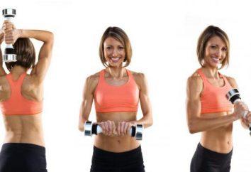 Symulatory do piersi: przegląd typów najlepszych ćwiczeń i przeglądów