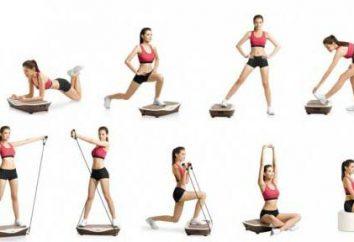 ABL fitness. Che cosa è questo? Caratteristiche del programma