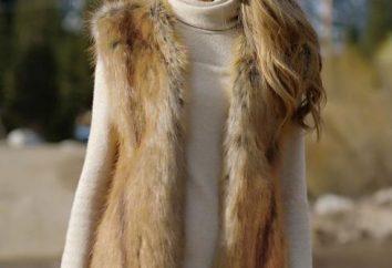 Kamizelki z Fox – ciepłe, wygodne, stylowe