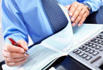 Impôts différés passifs – ce qui est-ce?