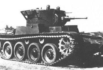 """Zbiornik T-46 – """"pancake"""", który jest lumpy"""