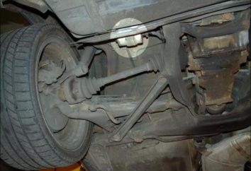 Remplacement du filtre à carburant VAZ-2110 sur son propre