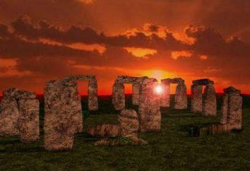 Gdzie jest Stonehenge? Historia i tajemnicę starożytnych kamieni