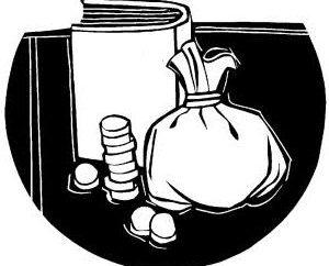 Dinheiro. Tipos de dinheiro e seu propósito