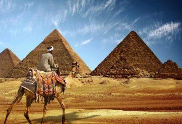 Quanto dinheiro é levado para o Egito, e em que moeda