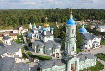 L'elenco dei soggetti della Federazione Russa in conformità con la Costituzione russa