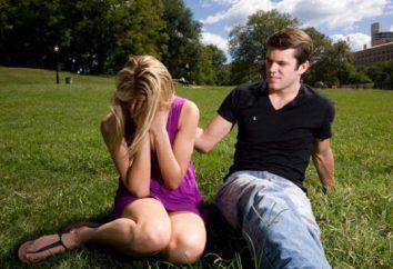 Co oznacza niezgodność z partnerami? Jak zainstalować niezgodność partnerów w momencie poczęcia?