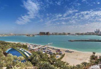 """L'hôtel """"Rixos The Palm Dubai"""": photos et commentaires. Rixos The Palm Dubai 5 * (Emirats Arabes Unis / Dubaï)"""