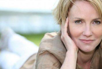 Die Vorbereitungen der Menopause, Hitzewallungen: wirksame Behandlung und Bewertungen
