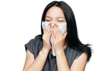 Abscessed zapalenie płuc: Przyczyny i objawy