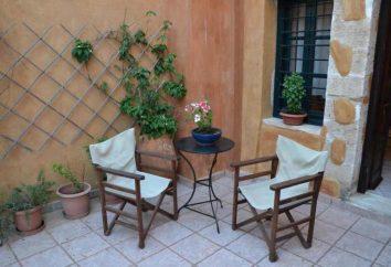 Hotel Anemi Apart Hotel 3 * (Grecja, Kreta): zdjęcia i opinie