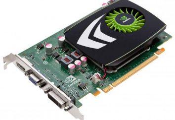 NVIDIA GeForce GT 220 karta graficzna: opinie, opisy, specyfikacje i opinie