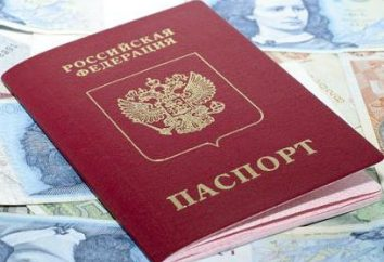 Zmiana nazwy w paszporcie z własnej woli: czas, koszt i dokumenty. Gdzie złożyć wniosek o zmianę nazwy?