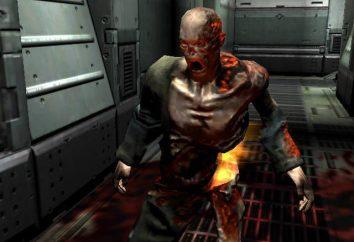 Doom 3: il passaggio del gioco