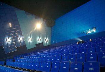 IMAX 3D en Moscú. Moscú Cine IMAX 3D: Dirección