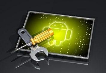 Ponieważ Android jest podłączony do komputera? Wskazówki i sztuczki