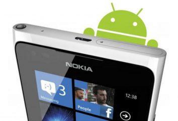 """Como mover contactos com o """"Nokia"""" para """"Nokia"""" e não só"""