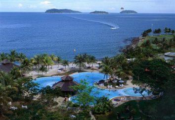 Malesia Resorts. I luoghi più popolari