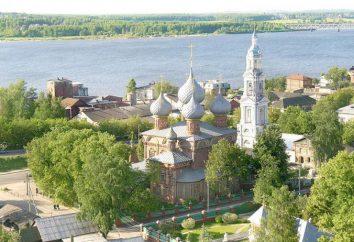 Kostroma: melhores hotéis. hotéis Kostroma baratos: comentários, telefones