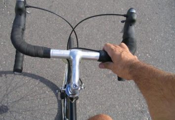Jak podnieść koła na rowerze górskim: Wskazówki