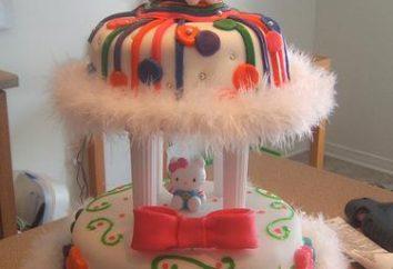 Dania na urodziny dla dzieci: kolorowe, zabawne, piękne, wspaniałe!