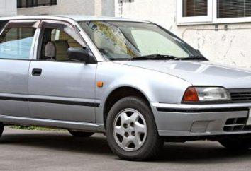 « Nissan Avenir »: une brève description de deux générations de wagon japonais