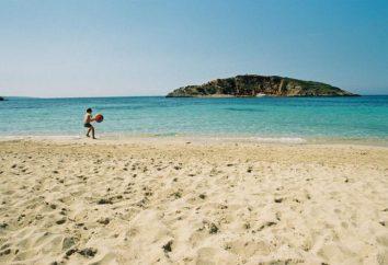 Najlepsze plaże Majorki: przegląd