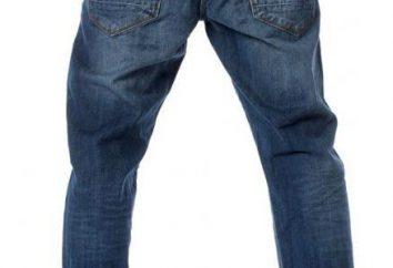 Westland – dżinsy dla kobiet i mężczyzn: modelka, zdjęcia, opinie