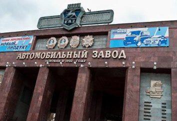 Muzeum Historii GAZ, tryb Niżnym Nowogrodzie opinii użytkowników