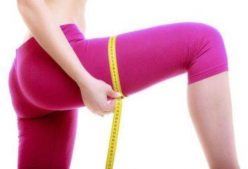 Ćwiczenia na udach i pośladkach: 20 minut dziennie, aby utrzymać ciało w dobrej kondycji