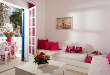 Albergo Galini Apartments Malia 3 *, la Grecia, su. Crete: descrizione, alloggio e recensioni
