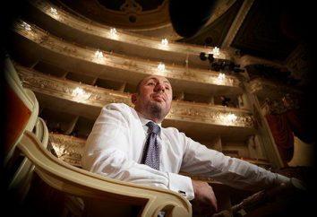 Uomo d'affari Vladimir Kehman: biografia, famiglia