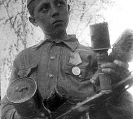 Heróis dos pioneiros da Grande Guerra Patriótica. Os nomes dos heróis dos pioneiros e suas façanhas