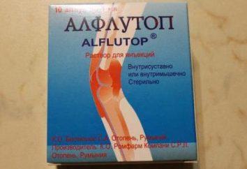 """""""Alflutop"""": respostas de pacientes e médicos"""
