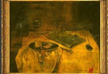 obrazy Sergei Shnurova w sztuce współczesnej