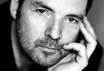 Brendan Coyle – attore britannico, interprete carismatica di ruoli drammatici